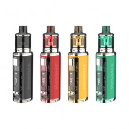 Kit Sinuous V80 3ml 80W - Wismec