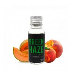 Concentrate Green Haze 30ml - Medusa
