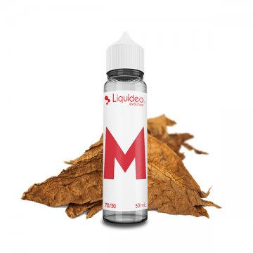 Classic le M 0mg 50ml - Liquideo