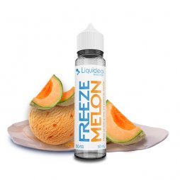 Freeze Melon 0mg 50ml - Liquideo