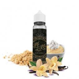 Real Vanilla 0mg 50ml - Mr & Mrs Vape