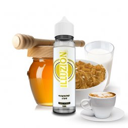 Morning Live 0mg 50ml - Illuzion