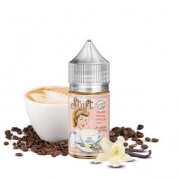 Concentrate Creamy French Vanilla Chai Stuft 30ml - Kinetik Labs