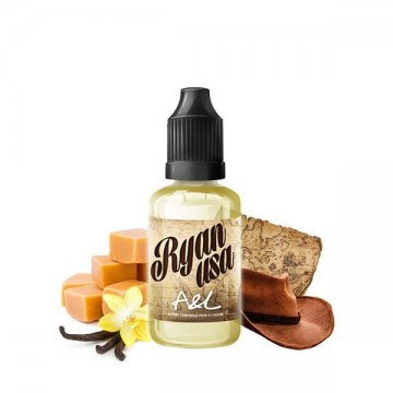 Concentrate Ryan USA 30ml - A&L