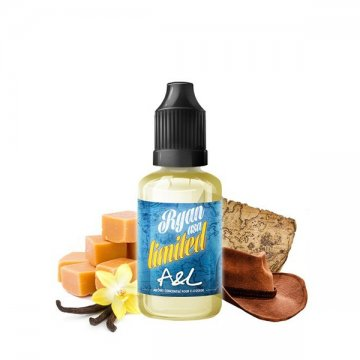Concentrate Ryan USA Limited 30ml - A&L