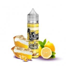 Lemon Drizzle 0mg 50ml - UK Labs Baked