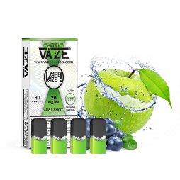 Cartridges Apple Berry (4pcs) - Vaze