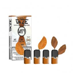 Cartridges Blond (4pcs) - Vaze
