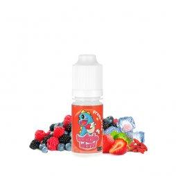 Concentré Fresh N Red 10ml - Bubble Island