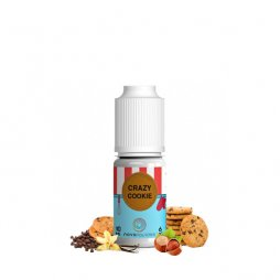 Crazy Cookie 10ml - Nova