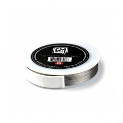 24G Kanthal A1 (76m) - GM Wire