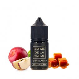 Concentrate Caramel Apple Creme 30ml - CDC