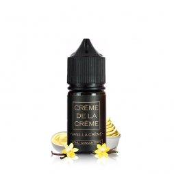 Concentrate Vanilla Creme 30ml - CDC