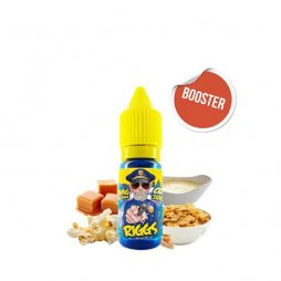 Booster Riggs 10ml - Cop Juice