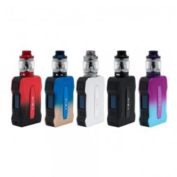 Pack WYE II 4ml 215W - Teslacigs