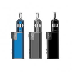 Kit Zelos 2.0  50W 2500mAh + Nautilus 2S  2,6ml - Aspire