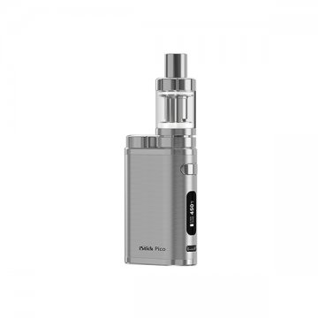 Kit iStick Pico 2ml 75W TC VW - Eleaf