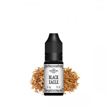 Black Eagle 10ml - Flavor Hit