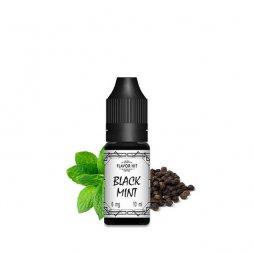 Black mint - Flavor Hit 10ml TPD READY