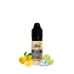 Mustang - X-Bud 10ml TPD READY