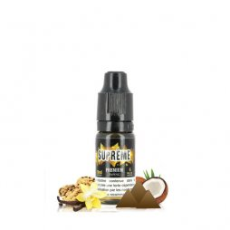 Booster Suprême 18mg - Eliquid France 10ml
