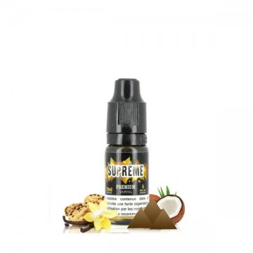 Suprême booster 18mg - Eliquid France 10ml