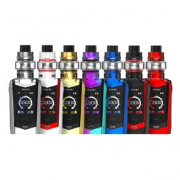 Kit Species 230W + TFV8 Baby V2 Tank 5ml - Smoktech