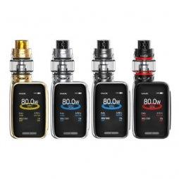 Pack X-Priv Baby 80W + TFV12 Big Baby Prince - Smoktech