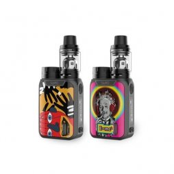 Pack SWAG 3.5ml Special Edition - Vaporesso