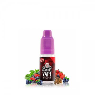 Attraction 10ml - Vampire Vape