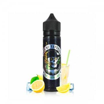 Lemonade 0mg 50ml - Sons of Vapeology