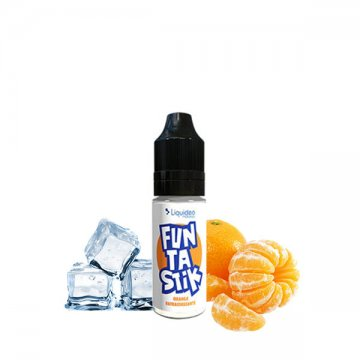 Funtastik 10ml - Liquideo