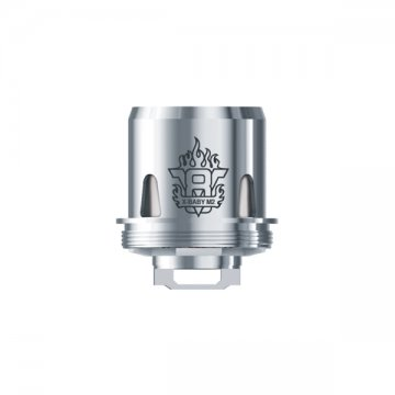 Résistances TFV8 X-Baby-M2 0.25Ω (3pcs) - Smoktech