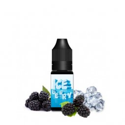 Iceberry - Flavor Hit 10ml TPD READY