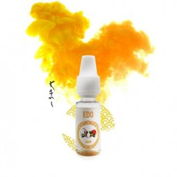 Kami - Edo 4x10ml TPD READY