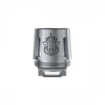 Colis TFV8 Baby-M2 0.25Ω/0.15Ω (5pcs) - Smoktech
