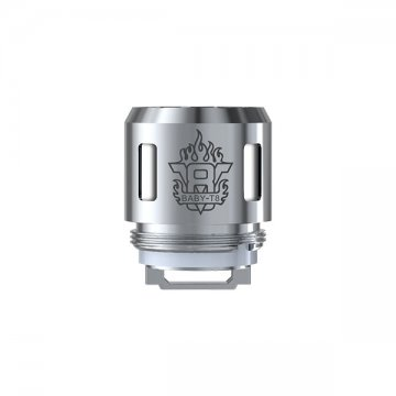 Résistances TFV8 Baby-T8 0.15Ω (5pcs) - Smoktech