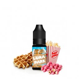 Luna Park - Flavor Hit 10ml TPD READY