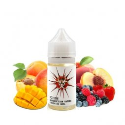 Concentré Poison 30ml - Resurrection Vaping