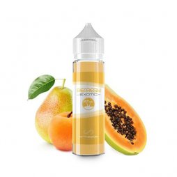 Exotic 0mg - Refresh 60ml