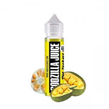1- Jackass 0mg 60ml - Godzilla Juice