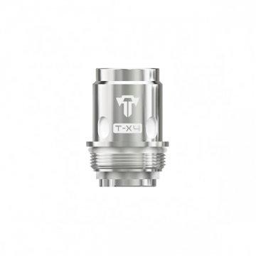 Coils T-X4 0.17Ω (3pcs) - Teslacigs