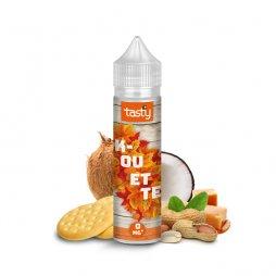 K-Ouette 0mg 50ml - Tasty