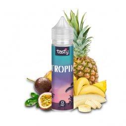 Tropik 0mg 50ml - Tasty