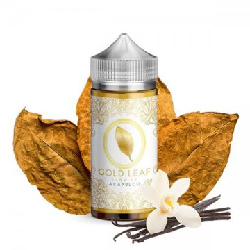 Acapulco 80ml - Gold Leaf
