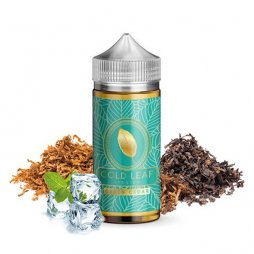 Green Cedar 80ml - Gold Leaf