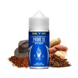 Prime 15 0mg 50ml - Halo