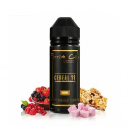 Cereal 0mg 120ml - Ferrum City Liquid