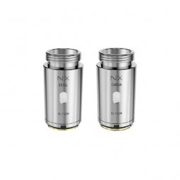Coil Nexus CCELL / Traditional 5pcs - Vaporesso