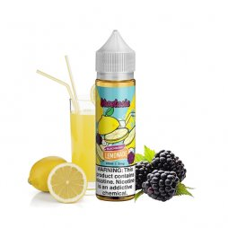Blackberry Lemonade  0mg 50ml - Vapetasia